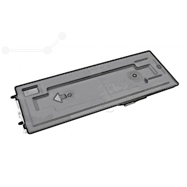 TONTK410 Alternativ Toner Black für Kyocera / TK410 / 18.000 Seiten