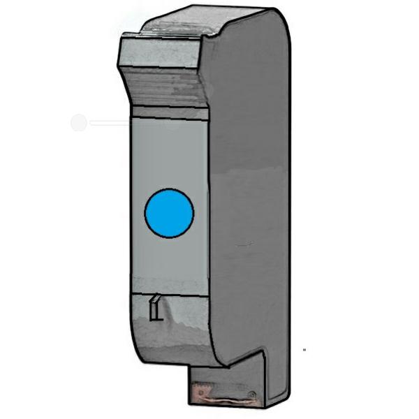 C6170A // Spot Color Blau // HP // Tintenpatrone f / C6170A