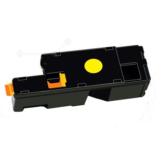 TONDELL1660 Alternativ Toner Yellow für Dell / 59311131 / 1.000 Seiten