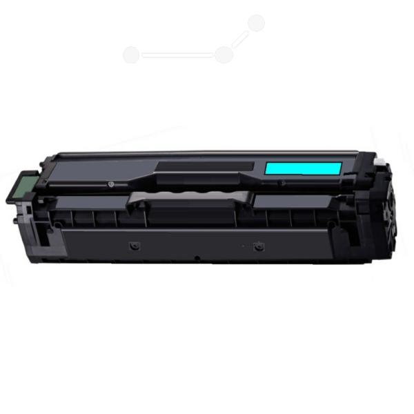 TONCLP415C Alternativ Toner Cyan für Samsung  / CLTC504S/ELS / 1.800 Seiten