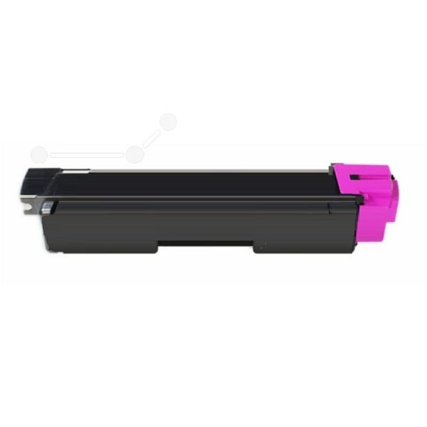 TONTK590M Alternativ Toner Magenta für Kyocera / TK590M / 5.000 Seiten