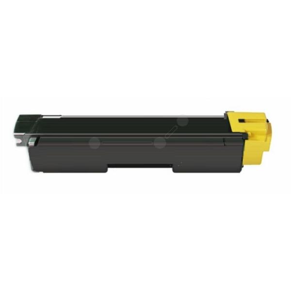TONTK590Y Alternativ Toner Yellow für Kyocera  / TK590Y / 5.000 Seiten