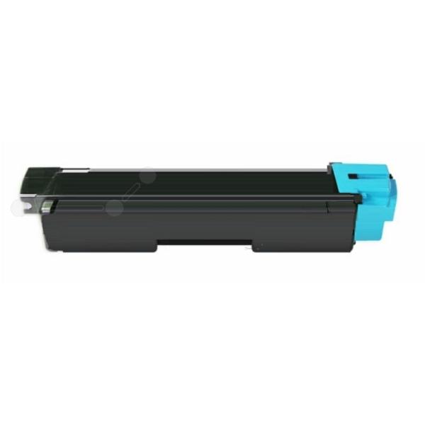 TONTK590C Alternativ Toner Cyan für Kyocera  / TK590C / 5.000 Seiten