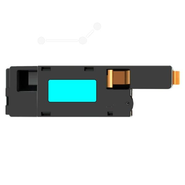 TONDELLE525C Alternativ Toner Cyan für Dell / VR3NV / 1.400 Seiten