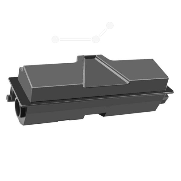 4er Set TONTK160 Alternativ Toner Black für Kyocer / TK160 / 4x2.500 Seiten