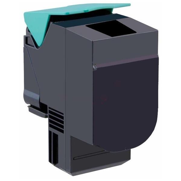 TONC544 Alternativ Toner Black für Lexmark  / X544 / 6.000 Seiten