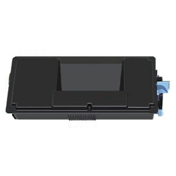 4er Set TONTK3100 Alternativ Toner Black für Kyoce / TONTK3100 / 4x12.500 Seiten