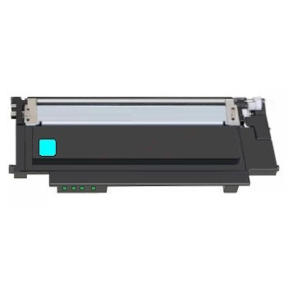 TONSLC430C Alternativ Toner Cyan für Samsung  / CLTC 404 S/ELS / 1.000 Seiten