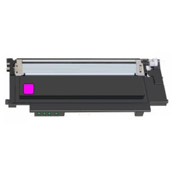 TONSLC430M Alternativ Toner Magenta für Samsung  / CLTM 404 S/ELS / 1.000 Seiten