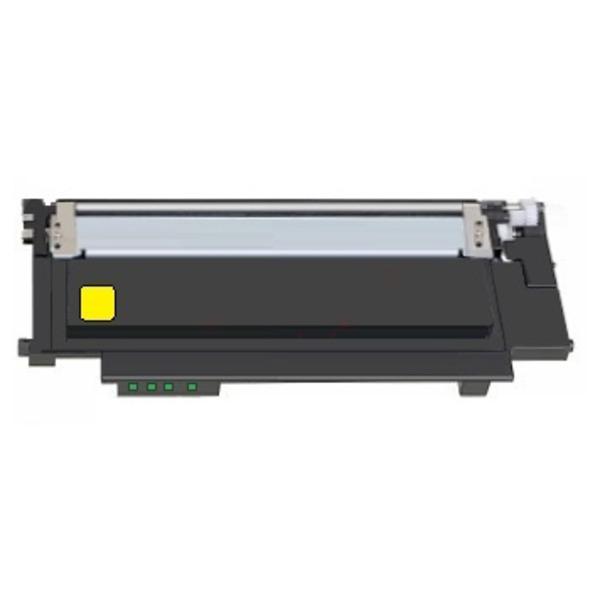 TONSLC430Y Alternativ Toner Yellow für Samsung  / CLTY 404 S/ELS / 1.000 Seiten