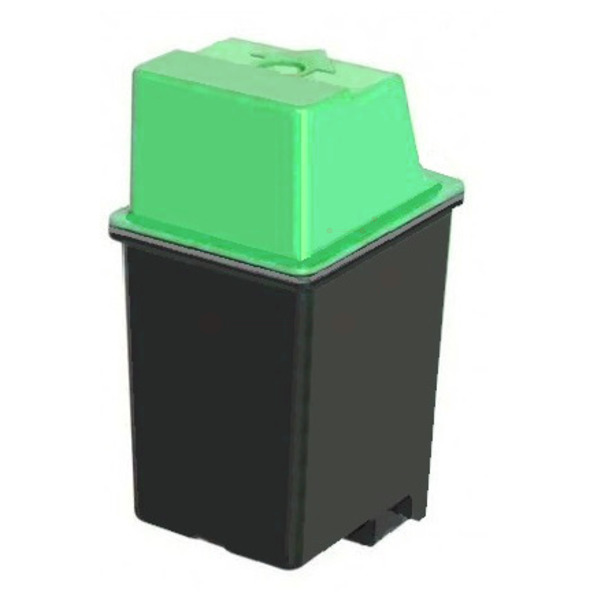 BULK 26A Alternativ Tinte Black für HP / 51626A / 40ml