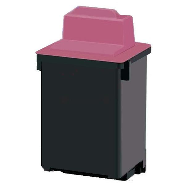 REF1975 Refill Tinte Black für Lexmark / 12A1975 /Nr. 75 / 40ml