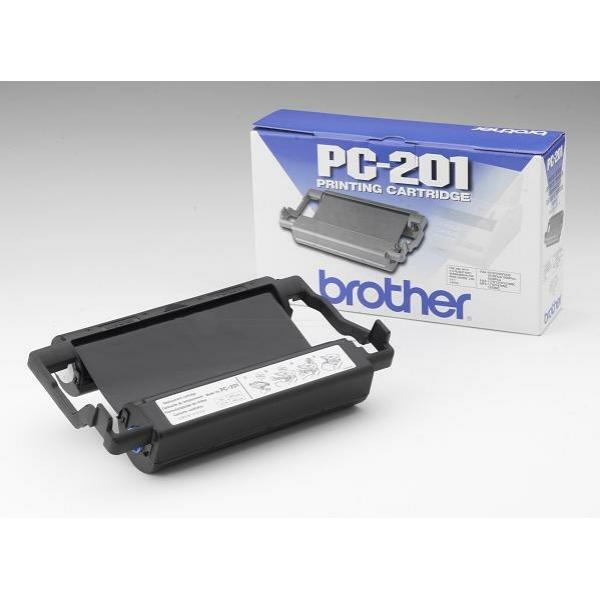 PC201 // Black // original // Mehrfachkassette inc / PC201