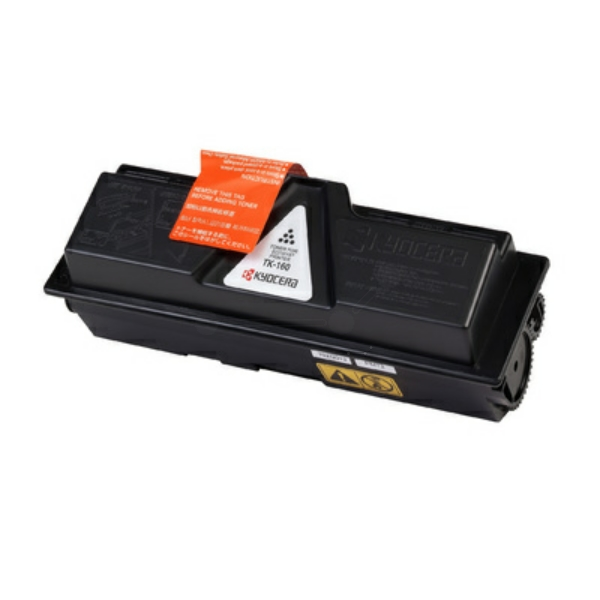 TK160 /1T02LY0NL0 Original Toner Black für Kyoce  / 1T02LY0NL0 /TK160/  2.500 Seiten