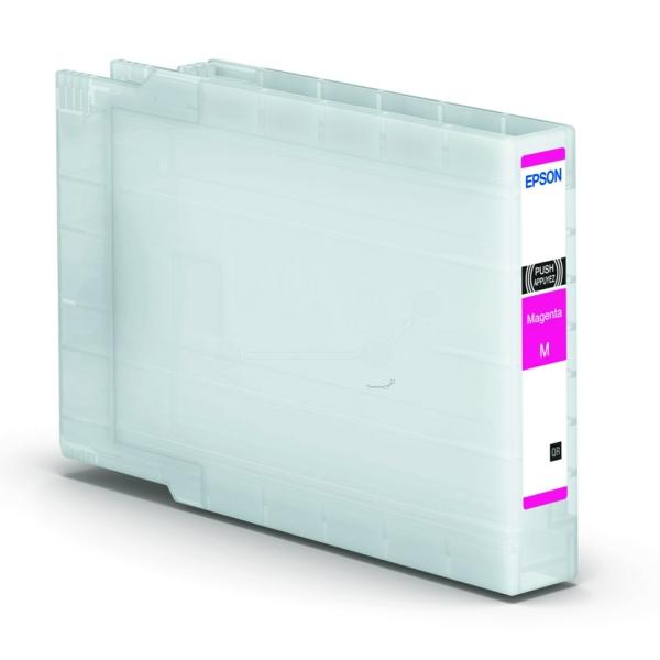 C13T908340 // MagentaXL // Tinte f. Epson WF6090DW / C13T908340 // 39 ml