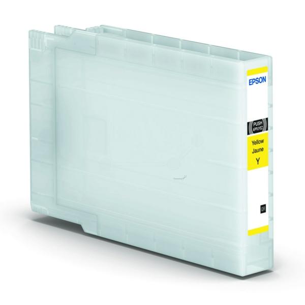 C13T908440 // Yellow XL // Tinte f. Epson WF6090DW / C13T908440 // 39 ml