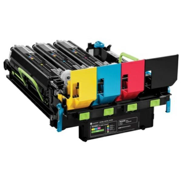 Lexmark Imaging Kit Color (74C0ZV0) 150k VE 1 Stüc / 74C0ZV0
