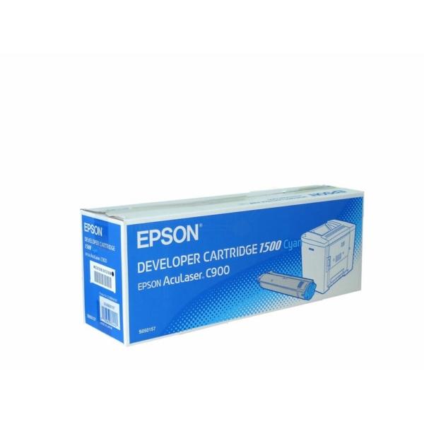 EPSON Toner cyan S050157 / C13S050157