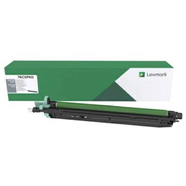 LEXMARK CS92x CX92x Series Fotoleiter Schwarz 100k / 76C0PK0
