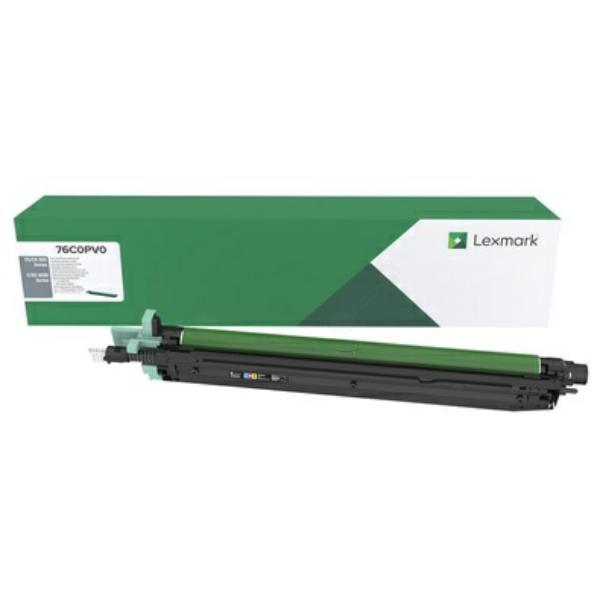 LEXMARK CS92x CX92x Series CMY Photoconductor Unit / 76C0PV0
