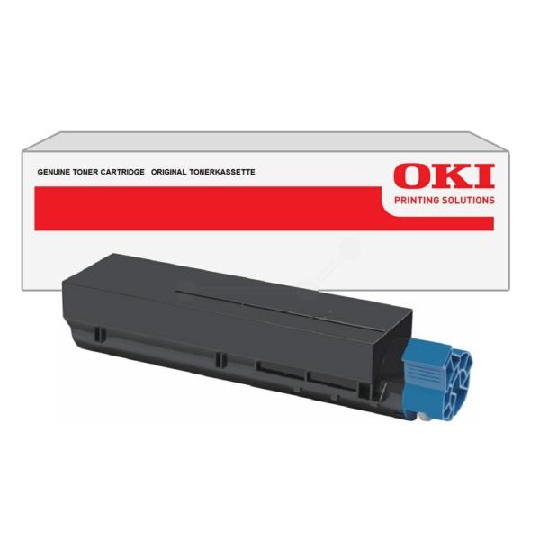 44574802 Original Toner Black für OKI MB471 / 44574802 / 7.000 Seiten