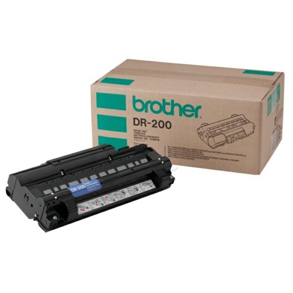 DR200 // original // Trommel f. Brother HL 720 / 7 / DR200 / 20.000 Seiten