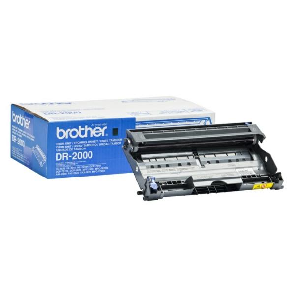 DR2000 Original Trommel f Brother HL2030  / DR2000 / 12.000 Seiten