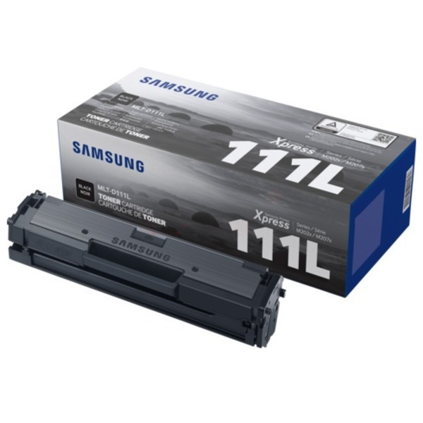 MLTD111L/ELS Original Toner Black HC für Samsun / MLTD111LELS / SU799A / 1.800 Seiten