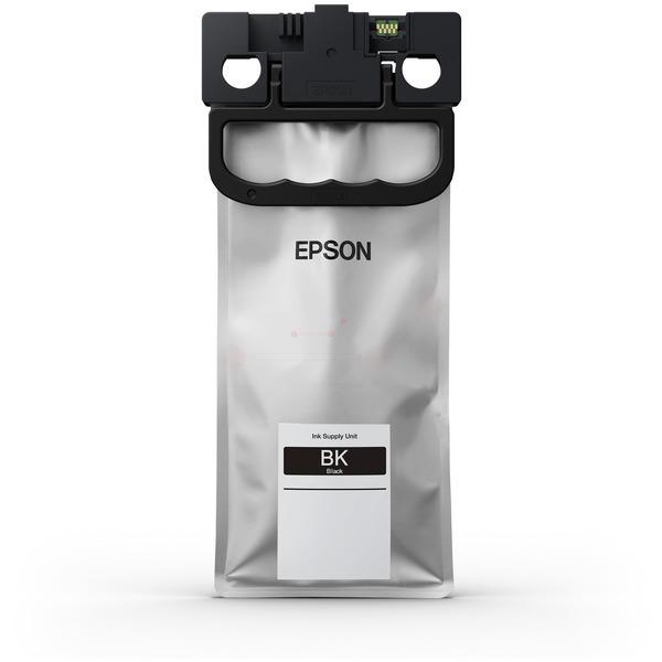 C13T01C100 EPSON WFC529R TINTE BLACK HC / C13T01C100
