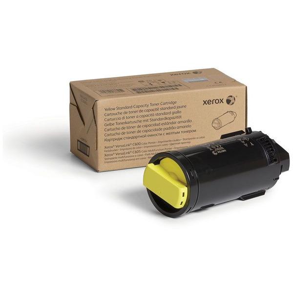 Xerox Toner für VL C60X yellow (106R03906) / 106R03906