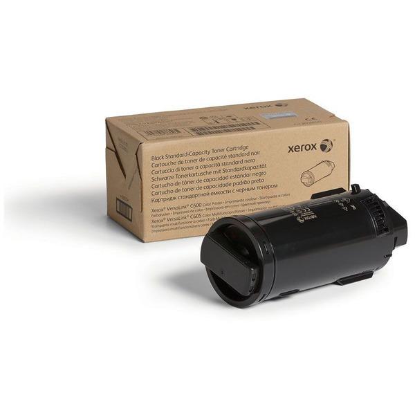 Xerox Toner für VL C60X black (106R03907) / 106R03907