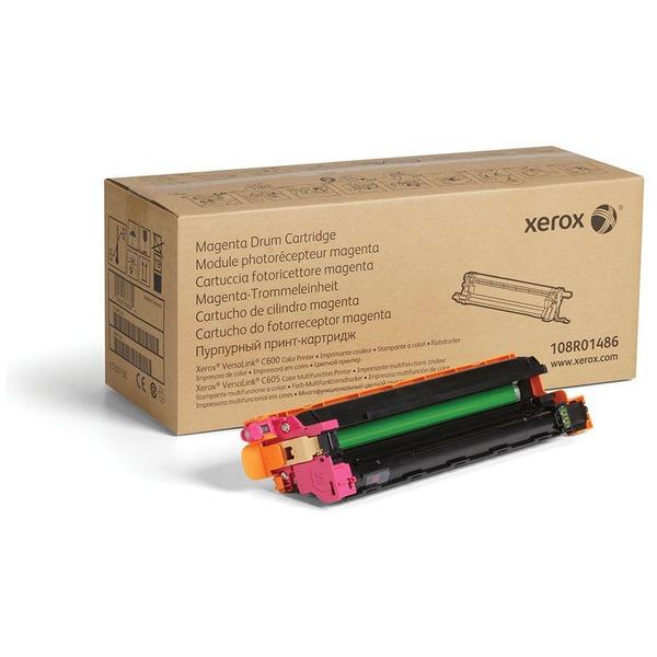 XEROX XFX Trommel magenta 50000 Seiten für VersaLi / 108R01486