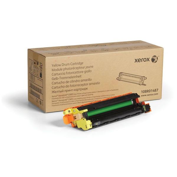 XEROX XFX Trommel gelb 50000 Seiten für VersaLink  / 108R01487