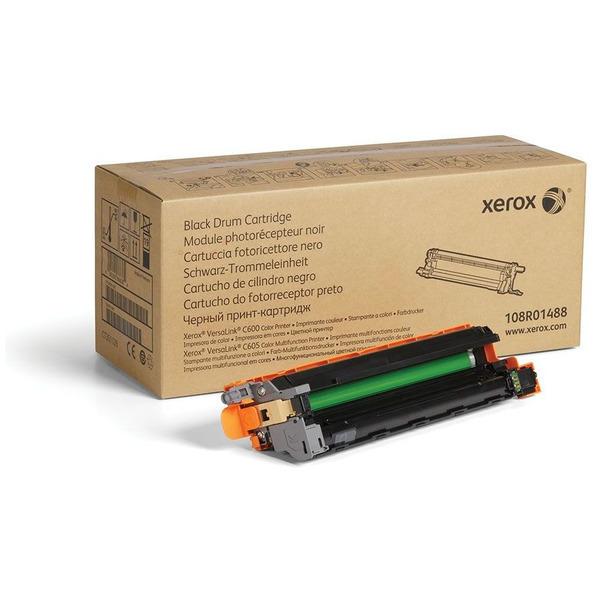 XEROX XFX Trommel schwarz 50000 Seiten für VersaLi / 108R01488