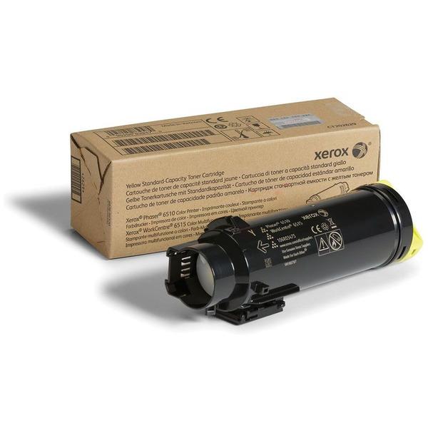 106R03475 // XEROX XFX Toner gelb  / 106R03475 // 1.000 Seiten f