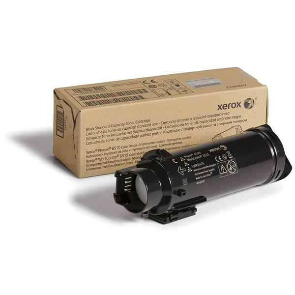 106R03476 // XEROX XFX Toner bk für Phaser 6510 / 106R03476 // 2.500 Seiten