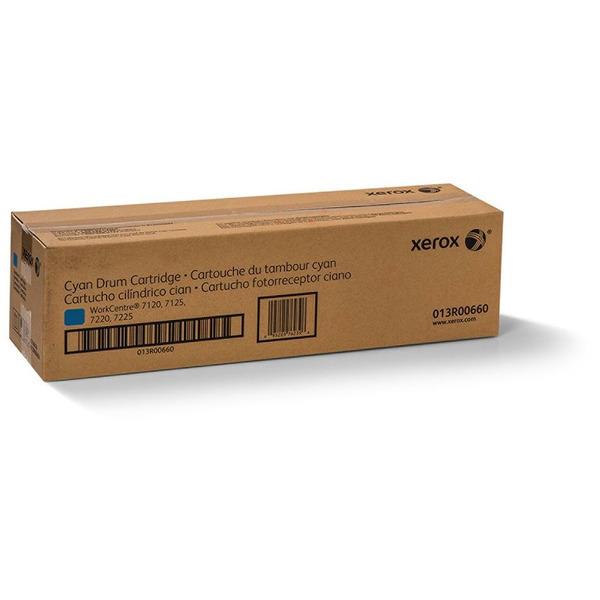 XEROX 013R00660 Trommel cyan Standardkapazität 51. / 013R00660