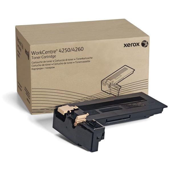 106R1409 // Black // original // Xerox Toner f. Co / 106R01409 / 25.000 Seiten