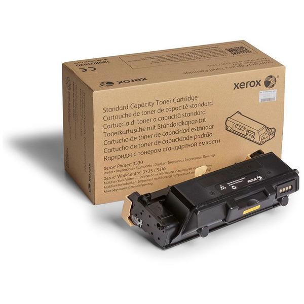 ORIGINAL Xerox Toner Schwarz 106R03620  2500 Seit / 106R03620