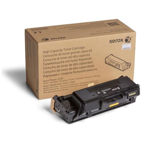 ORIGINAL Xerox Toner Schwarz 106R03622  8000 Seit / 106R03622
