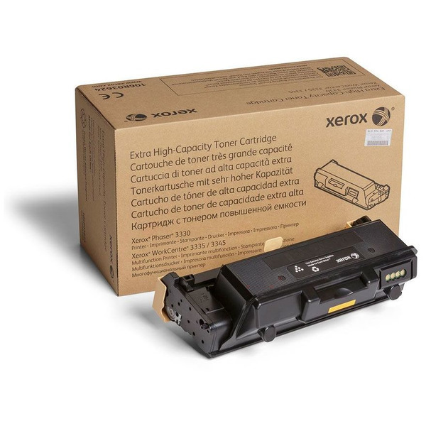 Xerox Toner Black Extra HC (106R03624) VE 1 Stück  / 106R03624
