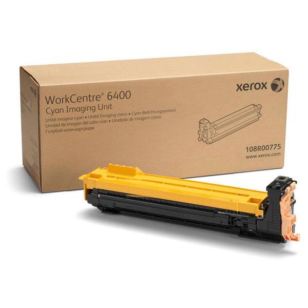 XEROX WorkCentre 6400 Trommel cyan Standardkapazit / 108R00775