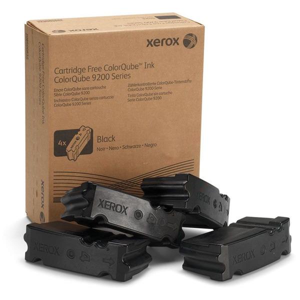 XEROX ColorQube schwarz Standardkapazität 9.250 Se / 108R00836
